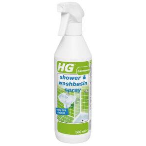 HG Shower and Washbasin Spray - 500ml