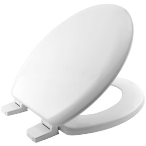 Bemis Stockton STA-TITE Top Fix Toilet Seat