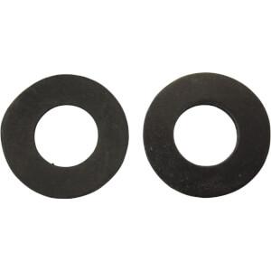 Oracstar Rubber Washers 1 1/12 x 3/4 x 1/8