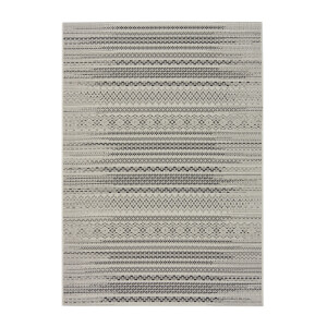 County Tribal Natural Rug - 80 x 150cm