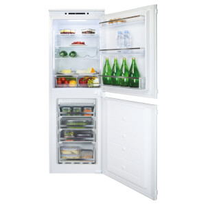 FW927 70/30 Integrated Fridge Freezer
