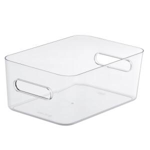 SmartStore Compact Clear Box M