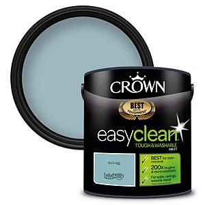 Crown Easyclean 200 Duck Egg Matt Paint - 2.5L
