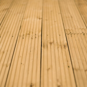Patio Deck Board - 2.4m - Pack of 5