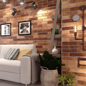 Seven Tones Brick Wall Tiles