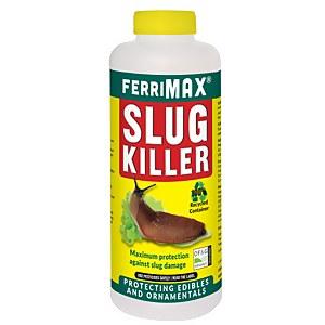 Ecoefective Slug & Snail Killer - 650g