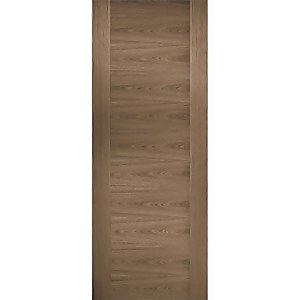 Sofia Internal Prefinished Walnut Door - 762 x 1981mm