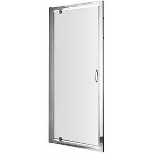 Balterley Pivot Shower Door - 700mm (5mm Glass)