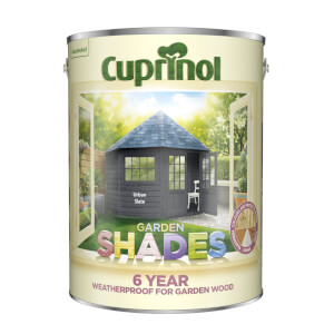 Cuprinol Garden Shades - Urban Slate - 5L