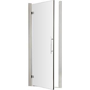 Balterley Sonic Hinged Shower Door - 760mm (8mm Glass)