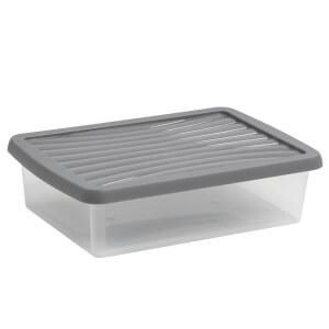 Wham 8L Silver Box