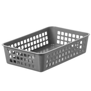 Smartstore 2L Wardrobe Basket - Taupe