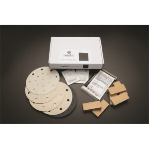 Metis Ice Kitchen Worktop - Joint Kit