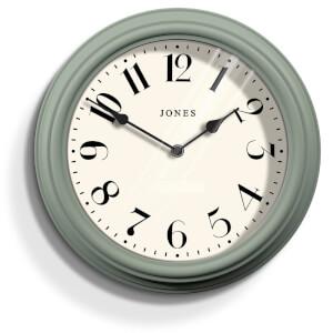 Jones Venetian Wall Clock