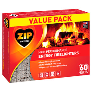 Zip Block Firelighters