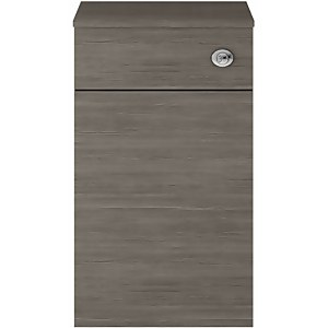 Balterley Rio 500mm WC Unit - Grey Avola