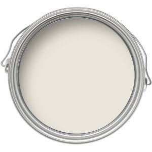 Crown Breatheasy Beige White - Matt Emulsion Paint - 5L