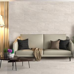 Nepalese Cream Wall & Floor Tile - 30x60