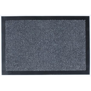 Apollo dirt trapper doormat -Charcoal