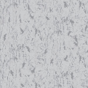Superfresco Milan Silver Wallpaper