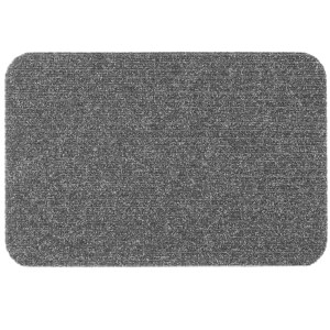 Titan Ribbed Barrier Mat - Grey