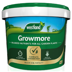 Westland Growmore Plant Food - 10kg