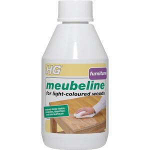Meubeline For Light-Coloured Woods