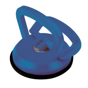 Silverline Suction Pad 35kg