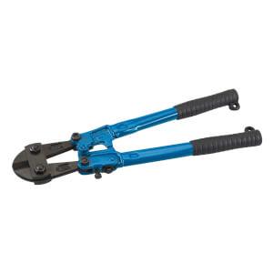 Silverline Bolt Cutters - Length 300mm-Jaw 5mm