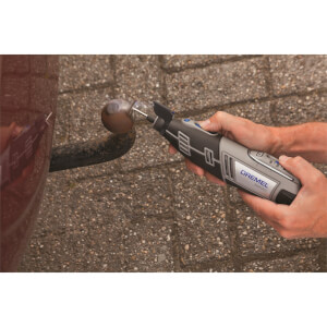 Dremel 8220-1/5 Cordless Multi-tool Kit