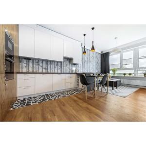 Kraus Premium Rigid Core Luxury Vinyl Tiles - Epping