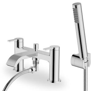 Tatylorgill Bath Shower Mixer - Chrome
