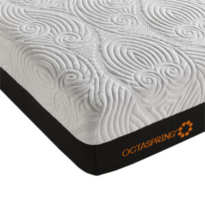 Dormeo Octaspring Mistral Mattress - Double