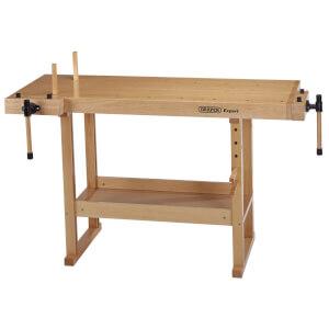 Draper Expert Heavy-Duty Carpenters Workbench