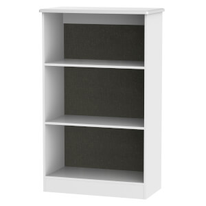 Portofino Bookcase - White