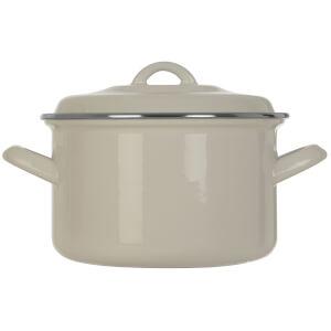 Porter Medium Casserole Dish - White