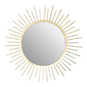 Mellissa Sunburst Wall Mirror