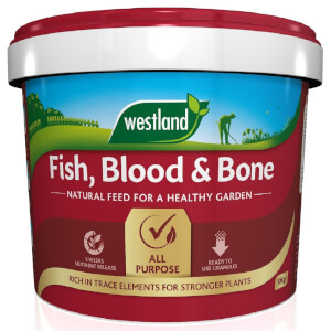Westland Fish, Blood and Bone - 10kg