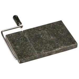 Green Marble Cheese Slicer