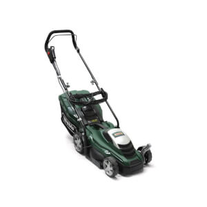 Webb Classic 33cm Electric Rotary Lawnmower