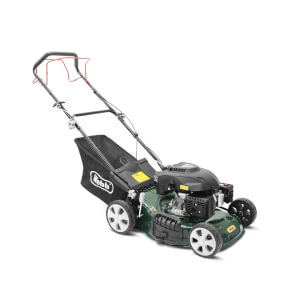 Webb Classic Self Propelled Petrol Lawnmower (WER460SP)