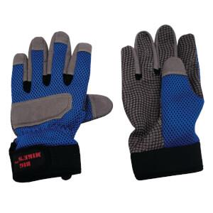 Big Mike by Stonebreaker Super Grip Work Gloves - Extra Large