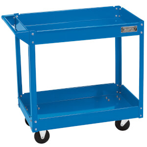 2 Tier Tool Trolley