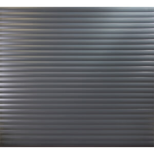 Anthracite Grey Insulated Electric Roller Garage Door for 4350 to 4399mm (Width)