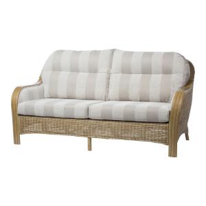 Centurion 3 Seater Sofa In Oatmeal