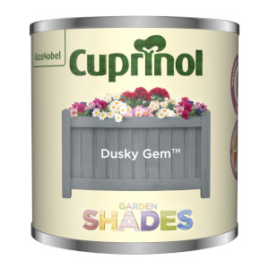 Cuprinol Garden Shades Tester - Dusky Gem - 125ml