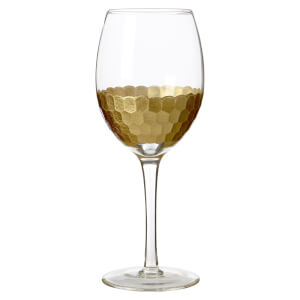 Astrid Small Wine Glasses - Set of 4