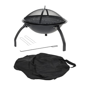 Camping Firepit