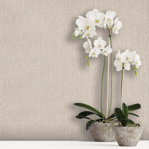 Belgravia Decor Tilly Beige Texture Wallpaper