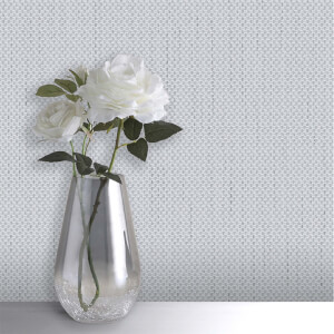 Belgravia Decor Amelie Grey Texture Wallpaper